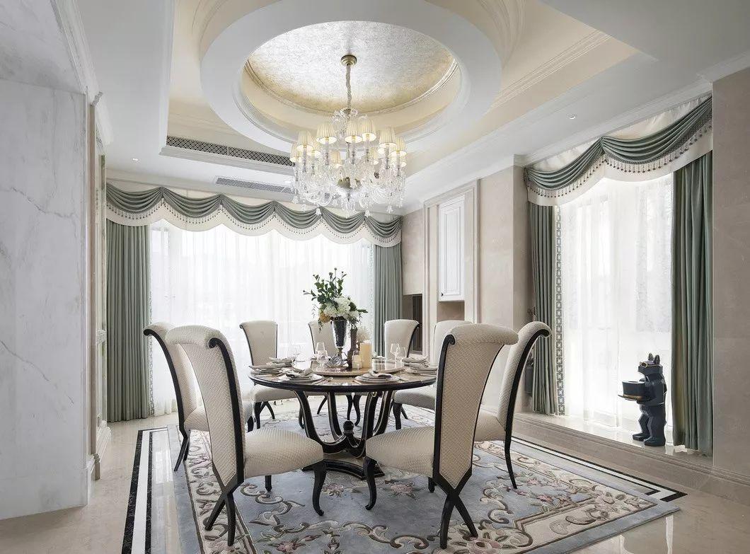 3000㎡独栋法式别墅:先生的品位,太太的浪漫| - 6