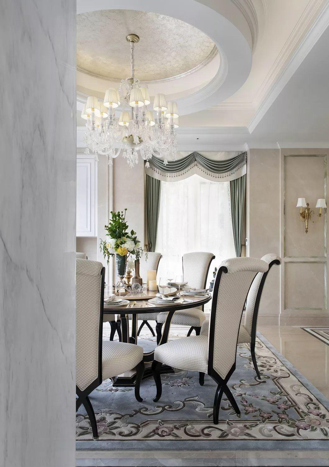 3000㎡独栋法式别墅:先生的品位,太太的浪漫| - 7