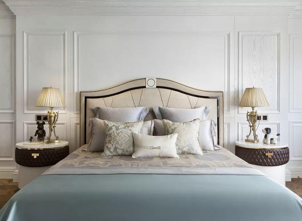 3000㎡独栋法式别墅:先生的品位,太太的浪漫| - 15