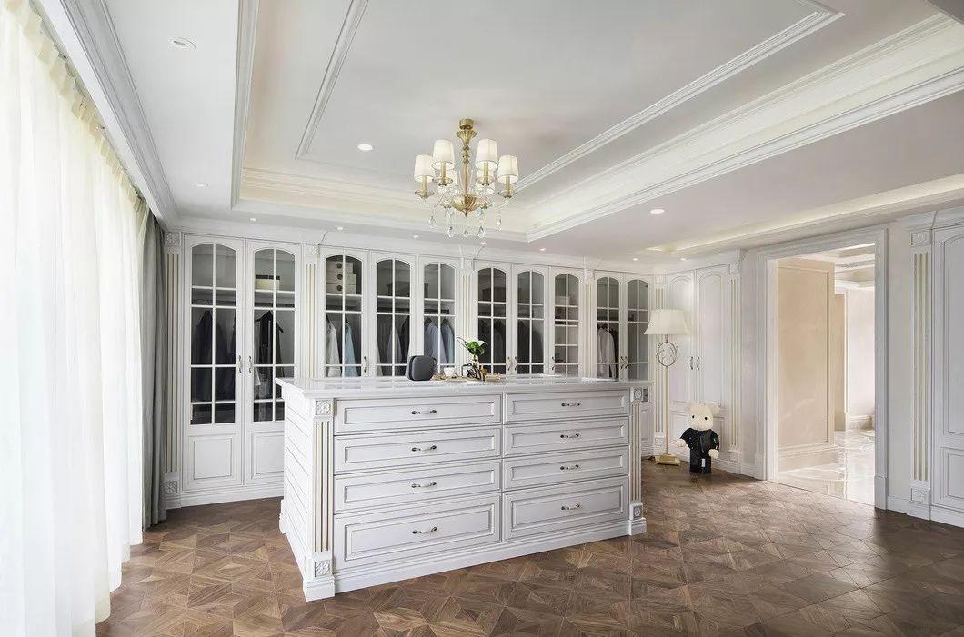 3000㎡独栋法式别墅:先生的品位,太太的浪漫| - 18