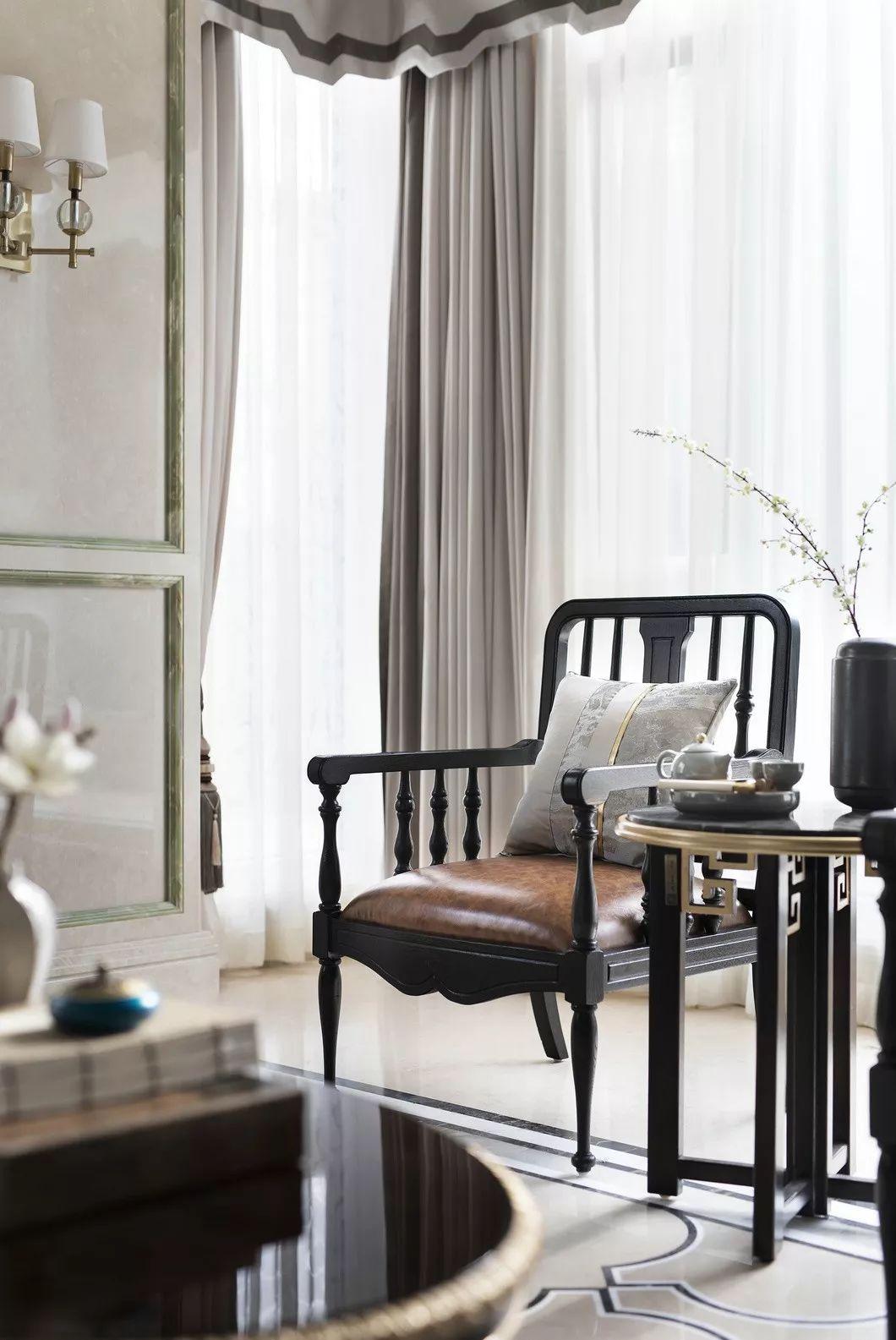 3000㎡独栋法式别墅:先生的品位,太太的浪漫| - 24