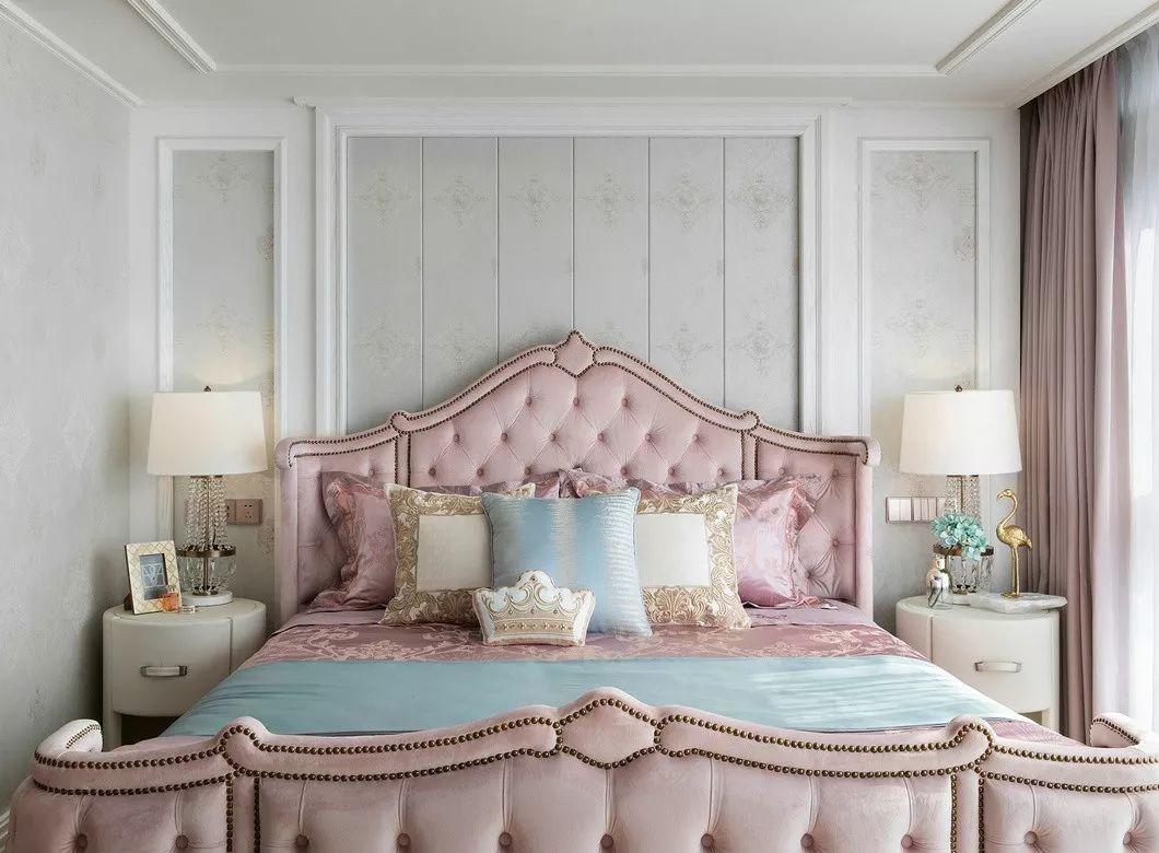 3000㎡独栋法式别墅:先生的品位,太太的浪漫| - 25