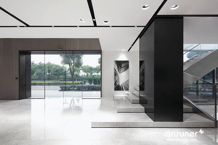 DFL上海办公总部设计欣赏