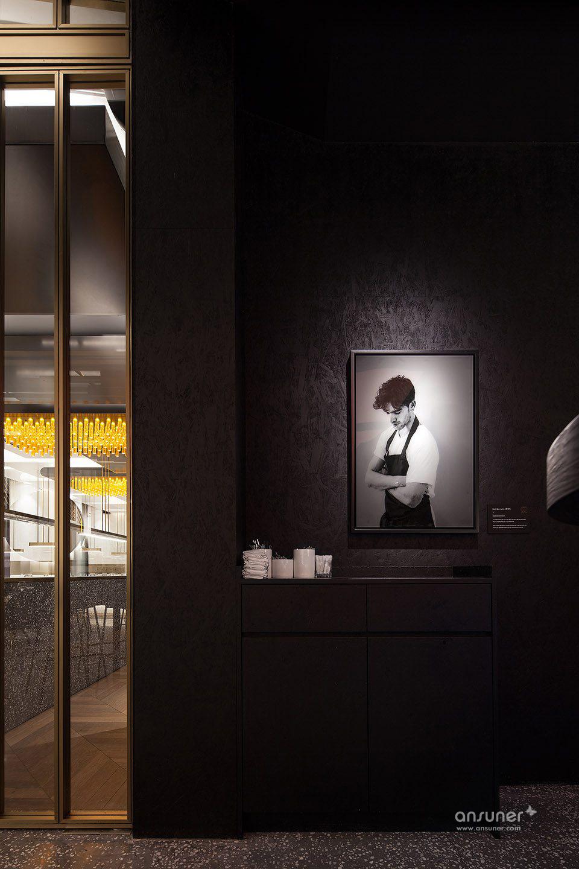 深圳万象天地的Gaga Chef餐厅