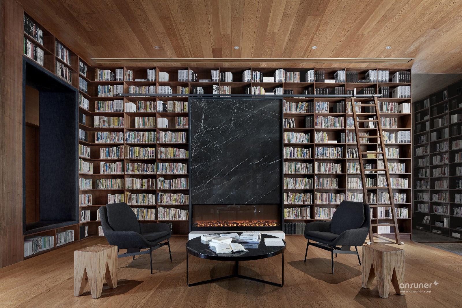 南京句容市图书馆欣赏