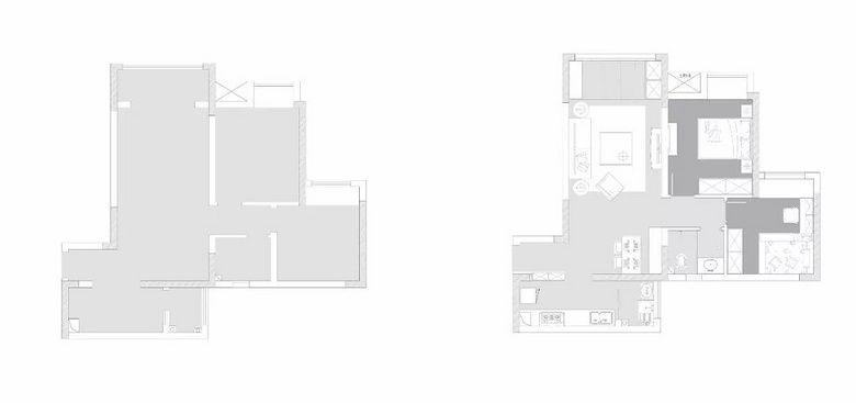 北岸江山工业建筑设计