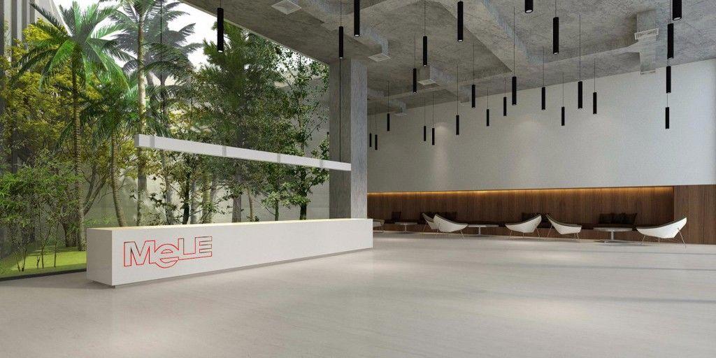 深圳迈乐建筑工厂设计