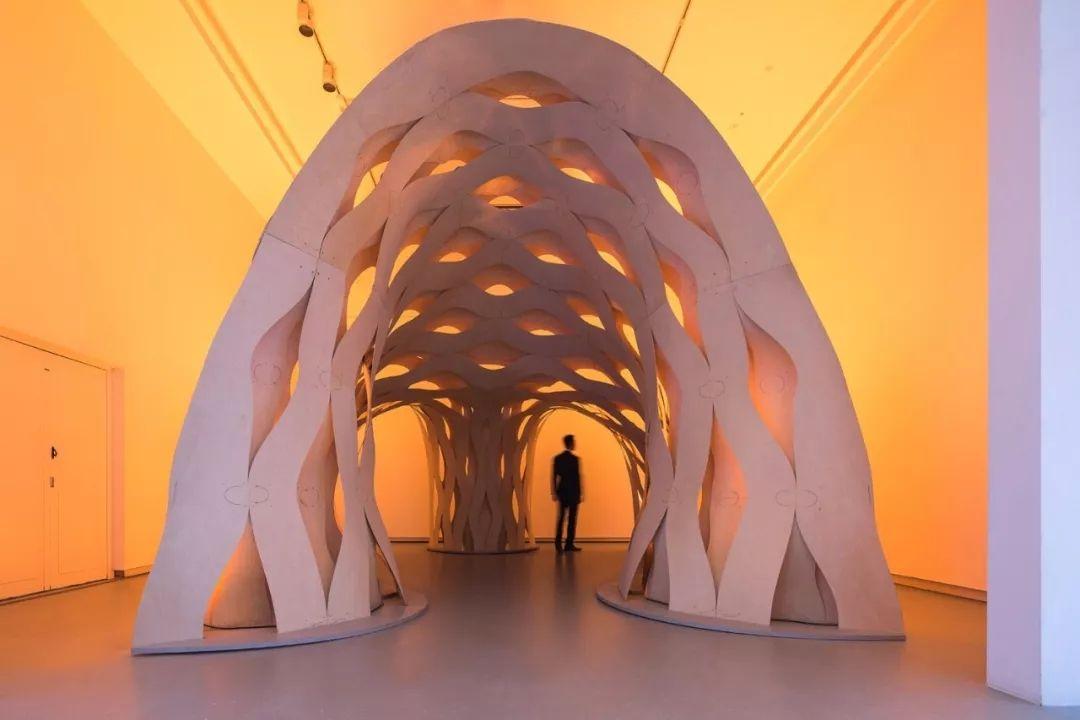 海上世界文化艺术中心欣赏