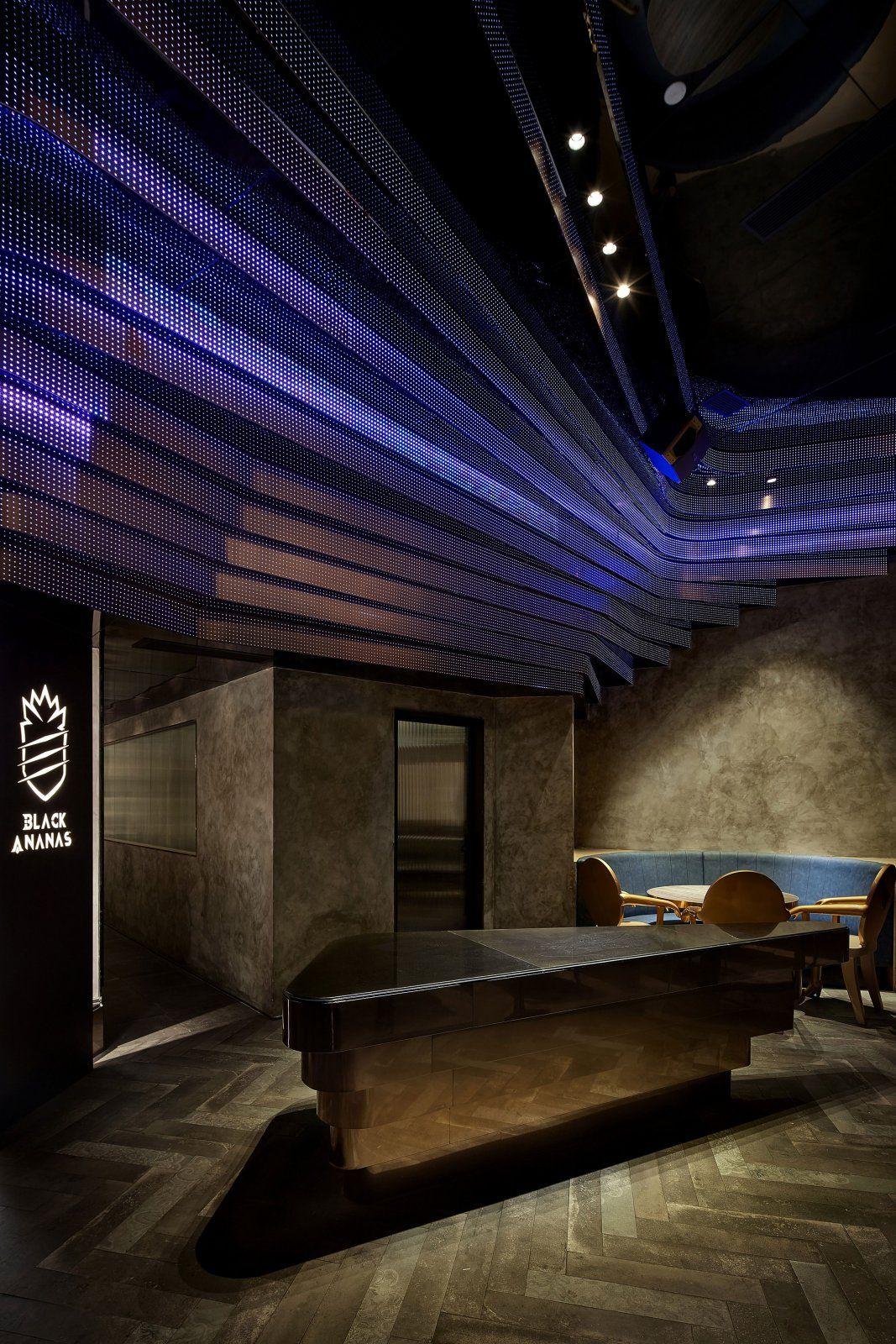 中国首家高端电竞主题餐厅