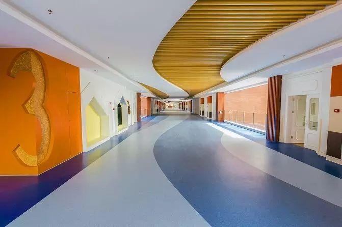 佛山布鲁森国际幼儿园设计欣赏