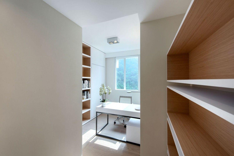 香港住宅NO845设计欣赏
