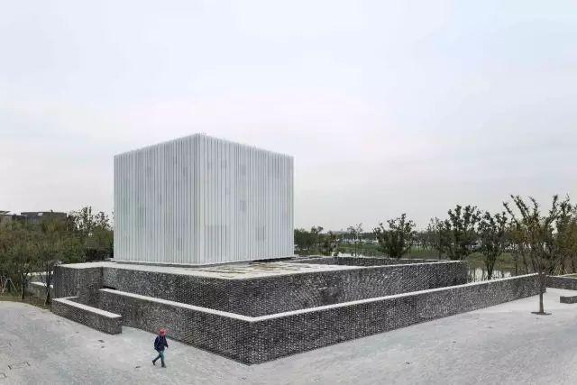 苏州礼堂设计欣赏