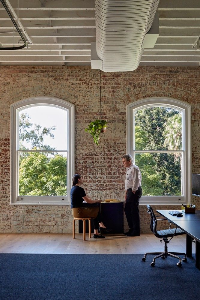 画廊 布里斯班工作室设计欣赏