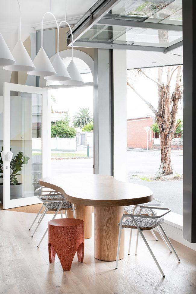 墨尔本 Lenny3206 海风咖啡馆设计欣赏
