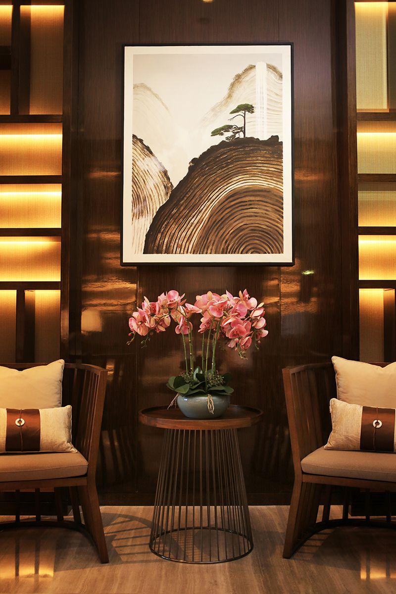 DDA骆丹酒店设计作品欣赏