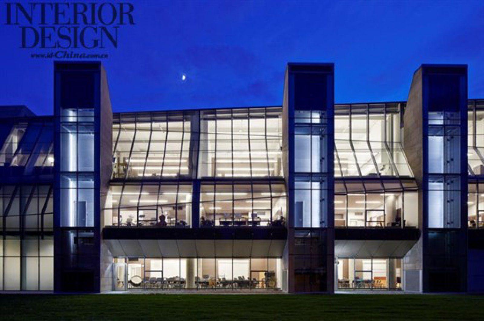 美国芝加哥实验学校设计欣赏