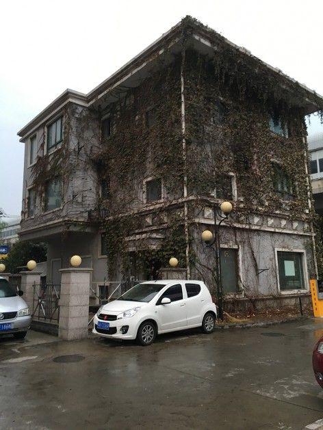 南京庞巴迪旗舰店设计欣赏