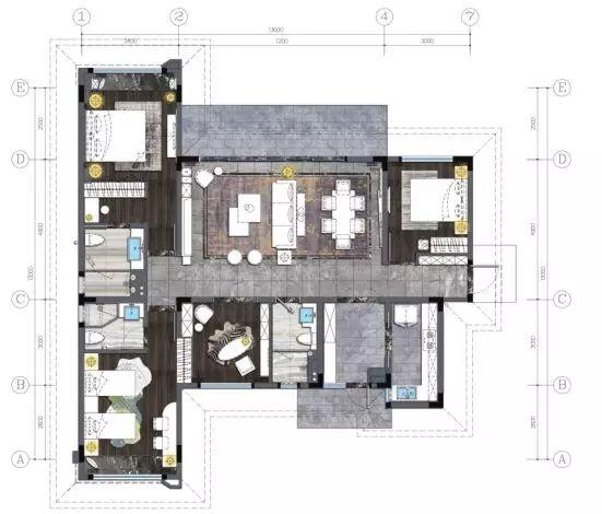 家无界梦想设计欣赏