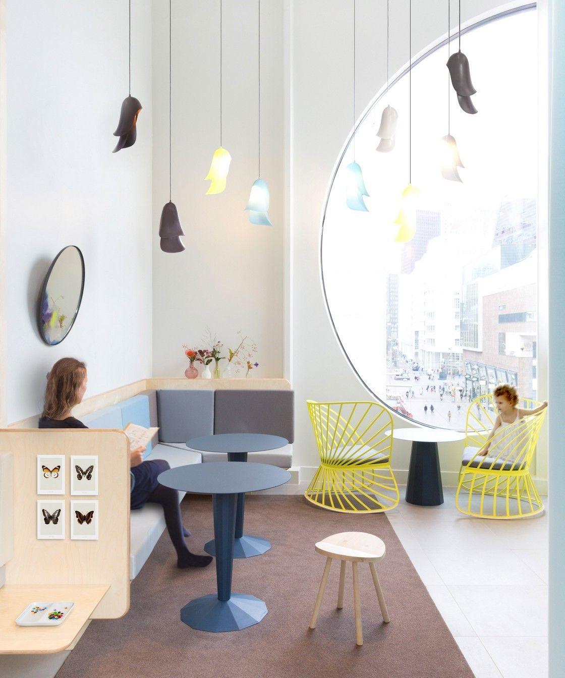 荷兰海牙酒店设计欣赏