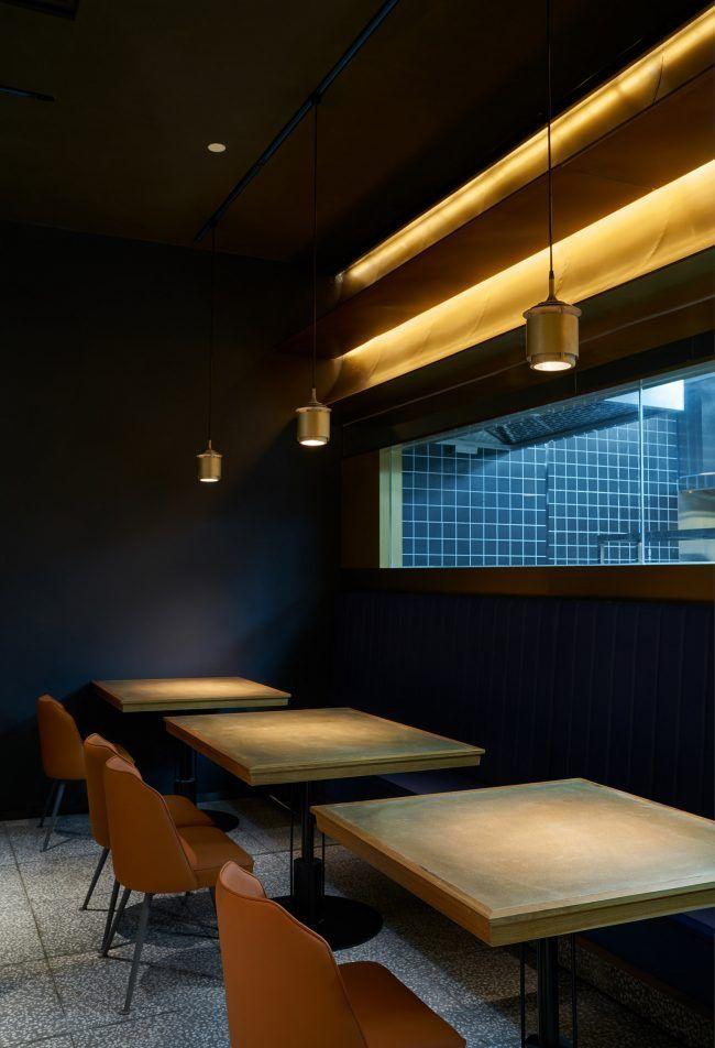 杭州 narai thai 泰国餐厅设计欣赏