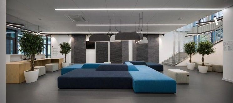乌克兰Pechersk国际学校设计欣赏