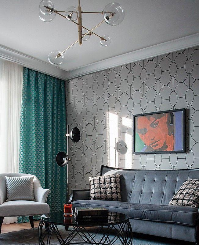 小公寓改造设计欣赏