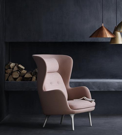 设计师椅子