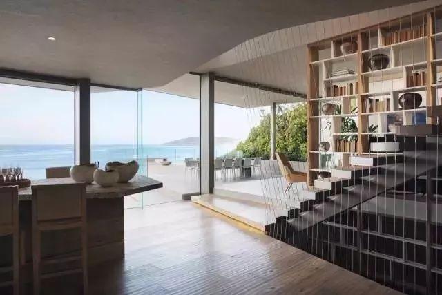 顶级别墅,定制家具,定制设计 | 设计赏析