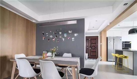 改变一个家的户型和格局,只能拆改墙体重新装吗? | 家装搭配