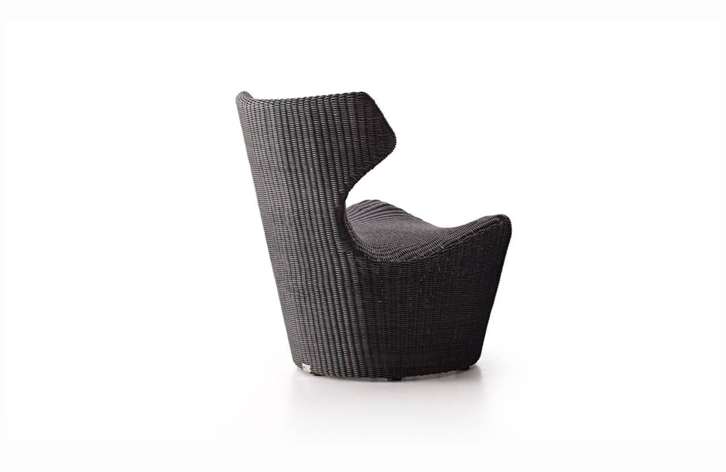 小凤碟扶手椅