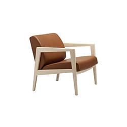 莉迪亚•布莱迪 Lydia Brodde| 860F扶手椅 860F armchair