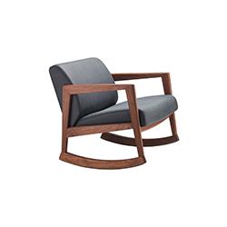 866F扶手椅 866F armchair 莉迪亚•布莱迪 Lydia Brodde