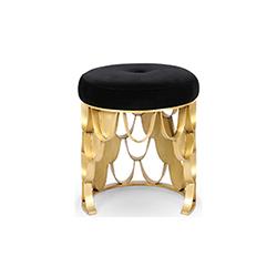 锦鲤凳 kol stool