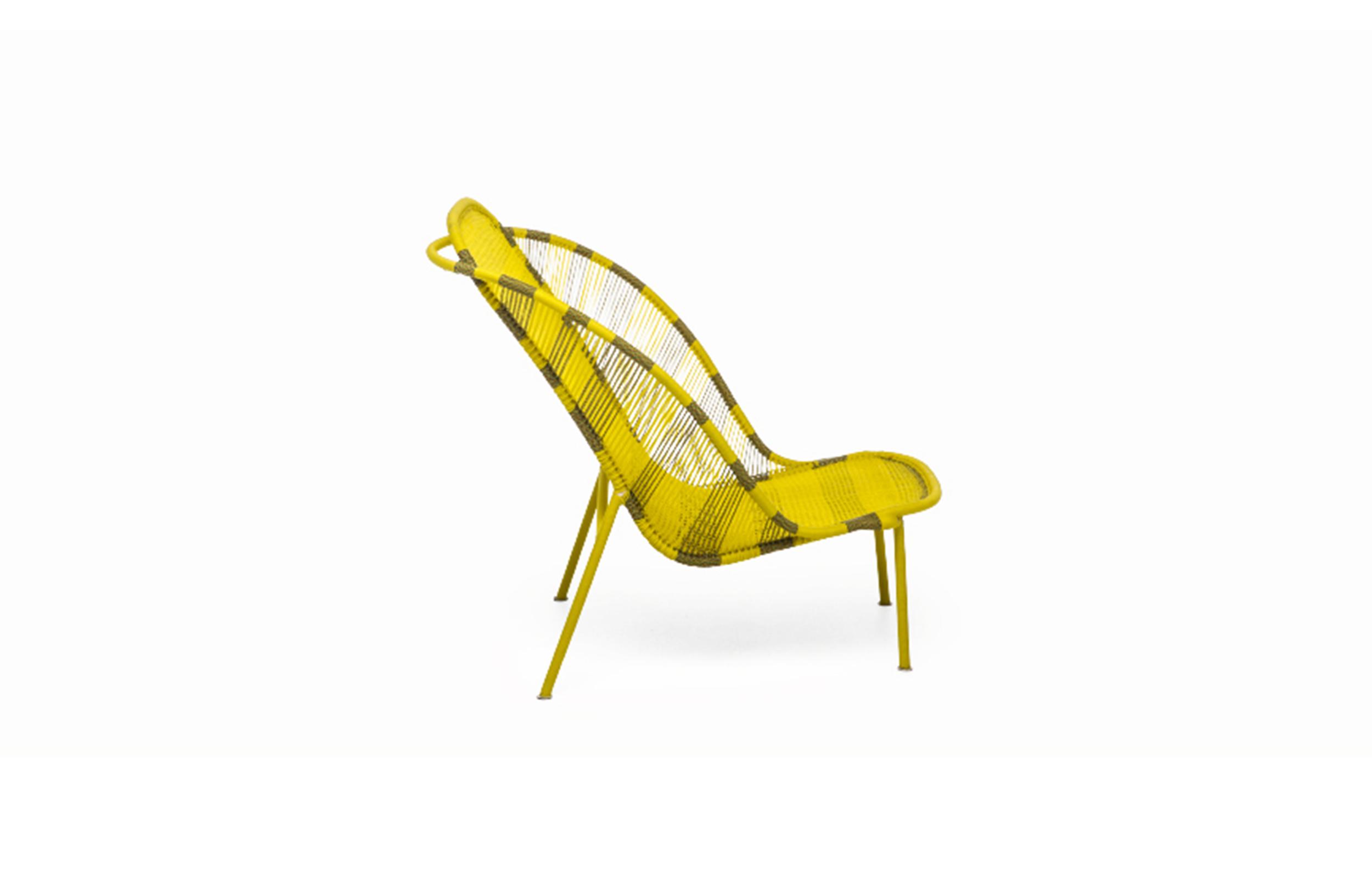 Federica Capitani Federica Capitani| Imba躺椅 Imba-chaise longue
