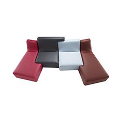 融合沙发 confluences sofa Ligne Roset Ligne Roset品牌 philippe nigro 设计师