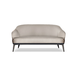莱斯利沙发 Leslie Sofa 米诺蒂 Minotti品牌 Rodolfo Dordoni 设计师