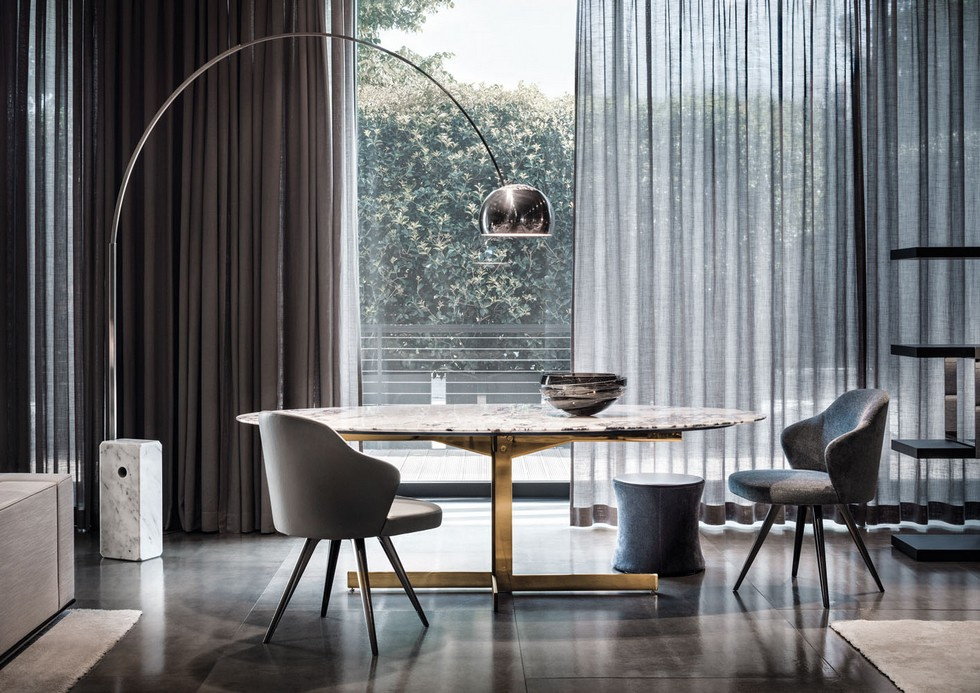 桌几 咖啡桌 创意家具 现代家居 时尚家具 设计师家具 定制家具 实木家具 卡特林咖啡桌
