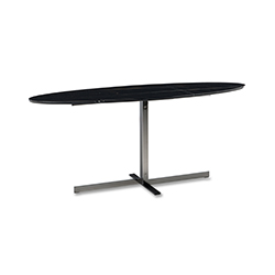 卡特林咖啡桌 Catlin Offee Table 米诺蒂 Minotti品牌 Rodolfo Dordoni 设计师