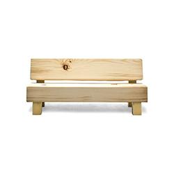 软木沙发 Soft Wood Sofa 前端设计 Front Design