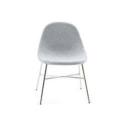 提亚玛丽亚休闲椅 Tia Maria armchair moroso Enrico Franzolini