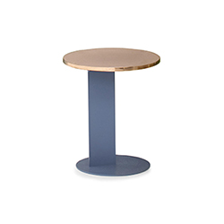 比基尼岛小茶几 Bikini Island Low Table moroso Werner Aisslinger