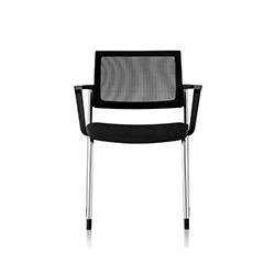 维拉斯会议椅 Verus Side Chairs 赫曼米勒 herman miller品牌  设计师