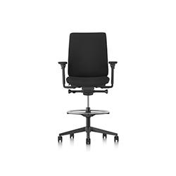 维拉斯高脚椅 Verus Stool 赫曼米勒 herman miller品牌  设计师