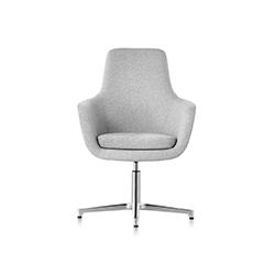 萨伊巴会议椅 Saiba Conference Chair 赫曼米勒 herman miller品牌 Naoto Fukasawa 设计师