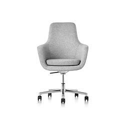 萨伊巴办公椅 Saiba Chair 赫曼米勒 herman miller品牌 Naoto Fukasawa 设计师