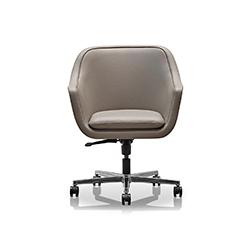 Bumper会议椅 Bumper Chair herman miller Ward Bennett