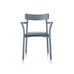基亚罗餐椅 Chiaro Chair Mattiazzi Mattiazzi品牌 Leon Ransmeier 设计师