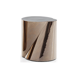 努尔咖啡桌 Noor Coffee Table 米诺蒂 Minotti品牌 Christophe Delcourt 设计师