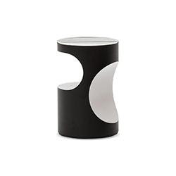 博登茶几 Boden Tea Table 米诺蒂 Minotti品牌 Gordon Guillaumier 设计师