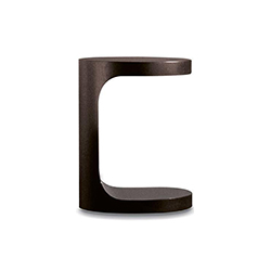 切尔诺比奥咖啡桌 Cernobbio Coffee Table 米诺蒂 Minotti品牌 Gordon Guillaumier 设计师